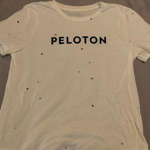 Peloton Apparel shirt